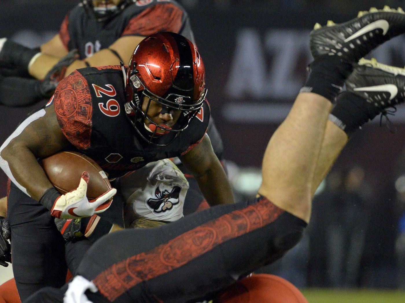 Why San Diego State should bounce back from 2018's mini