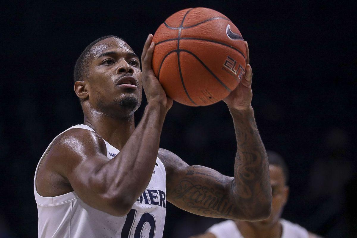 NCAA Basketball: Tennessee Tech at Xavier