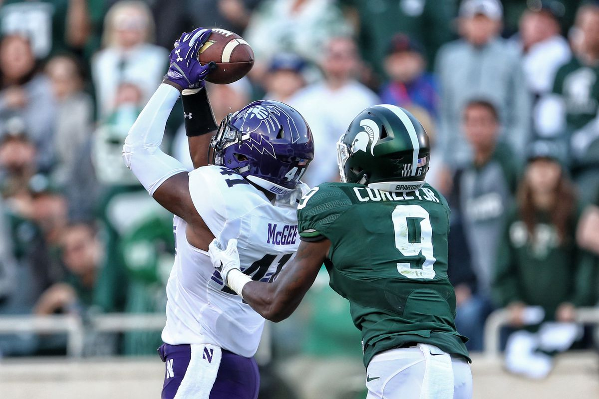 How To Watch Northwestern Vs Michigan State Start Time Tv Channel
