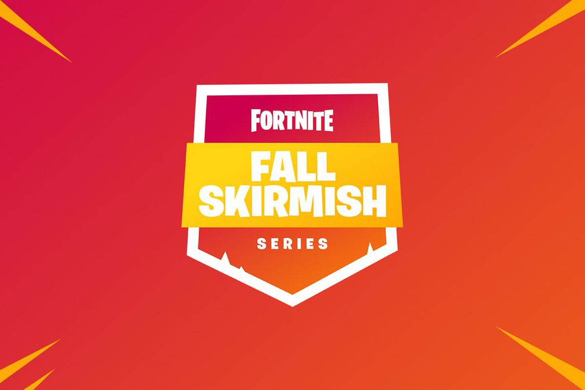 Fortnites Fall Skirmish Dates With Showdown Royale On The Way