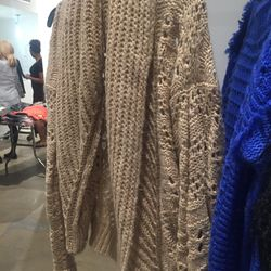 Plenty by Tracy Reese sweater, $40