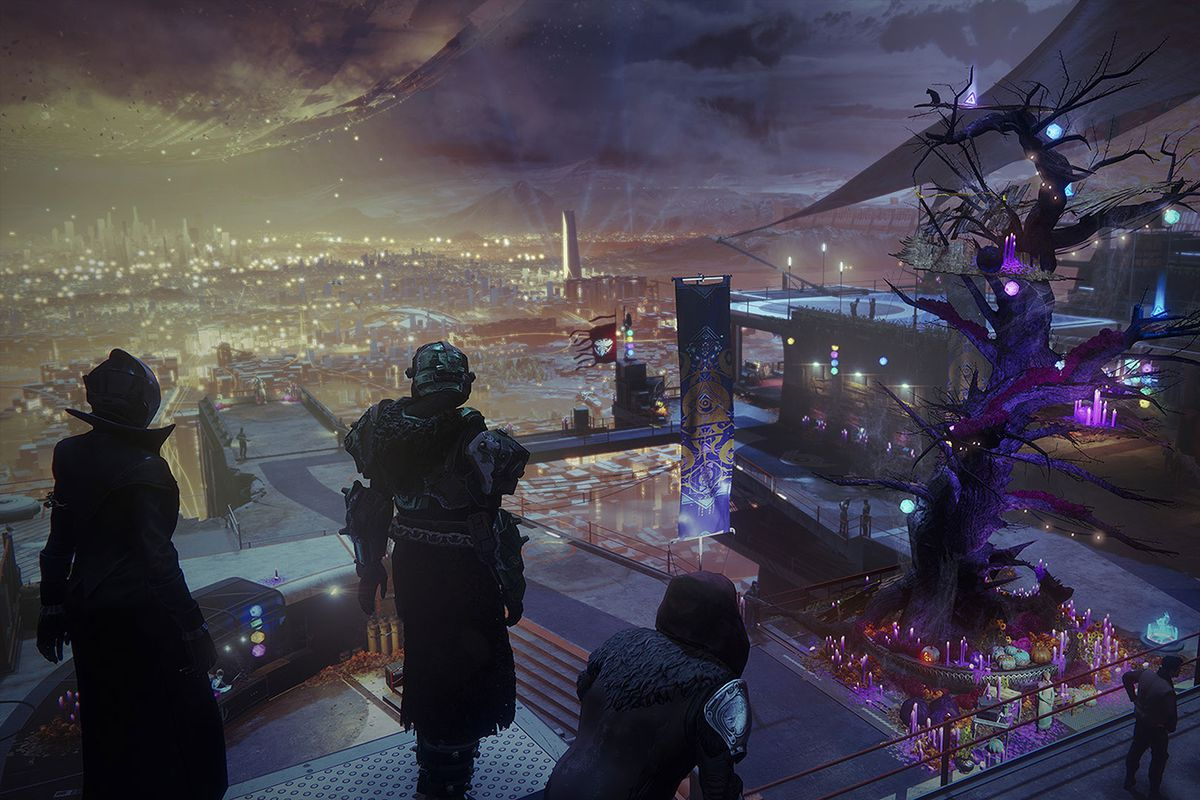 Destiny 2 When Is Halloween Event 2020 Destiny 2's Halloween event, Festival of the Lost, is back this