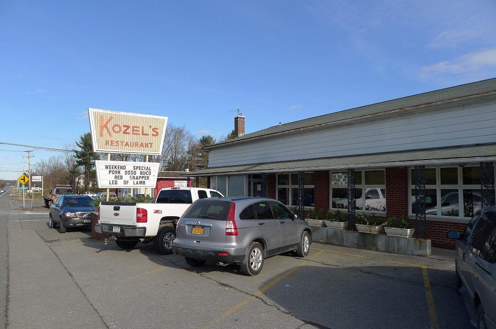 Kozel's