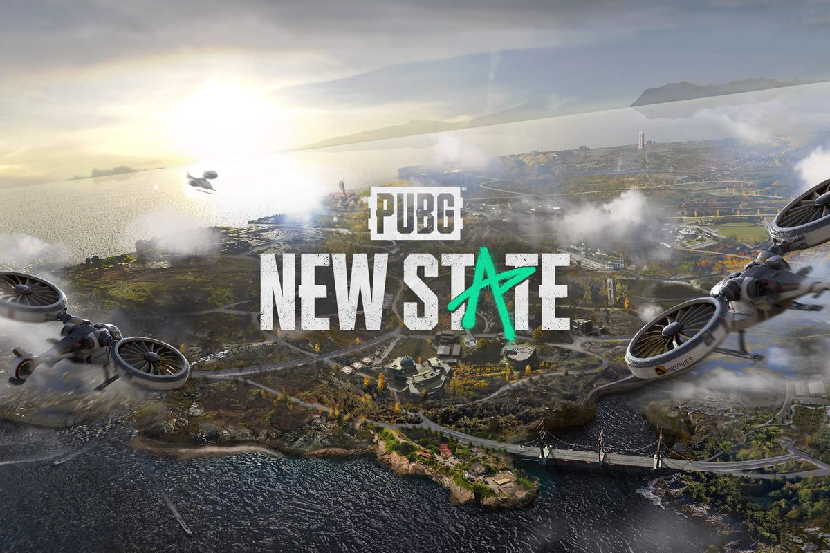 PUBG: New State is a futuristic new battle royale game for Android and iOS - The Verge
