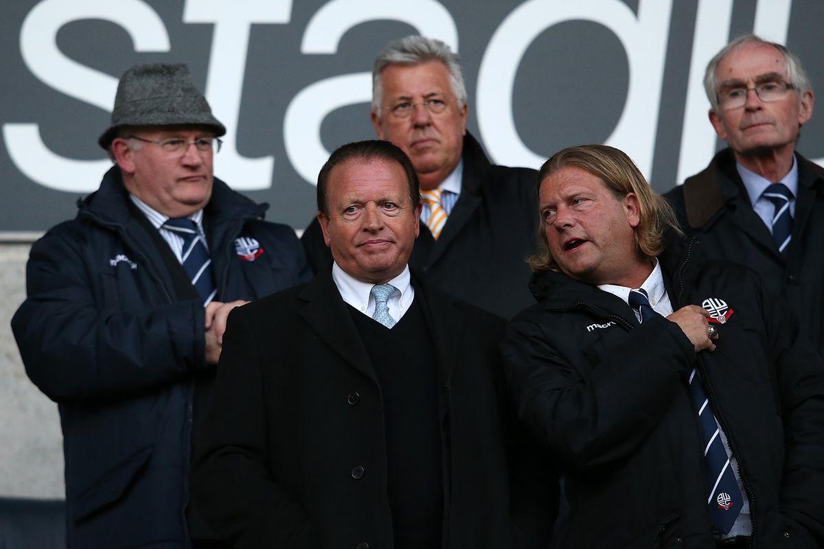 Bolton Wanderers v Charlton Athletic - Sky Bet Championship