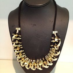 Necklace, $70