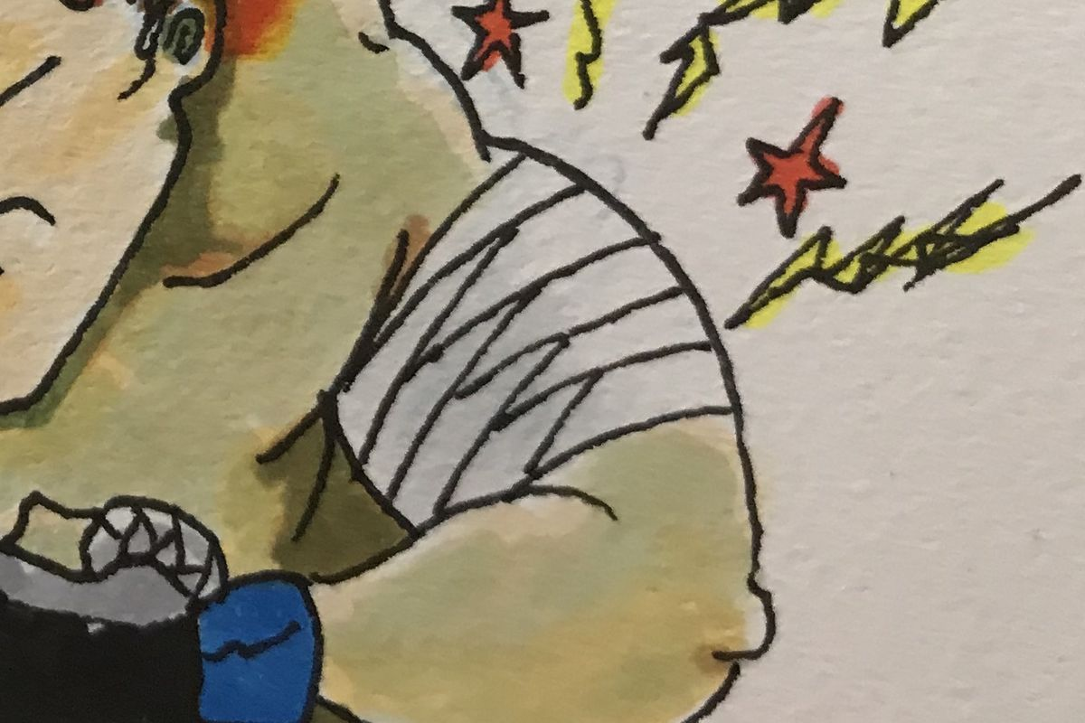 MMA SQUARED: Israel Adesanya vs Paulo Costa is our best chance at a real Street Fighter matchup