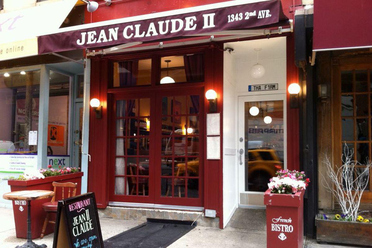 Jean Claude II