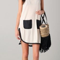 "<a href=""http://www.shopbop.com/elasiu-mini-tank-dress-by/vp/v=1/845524441938720.htm?folderID=2534374302067619&fm=other-shopbysize-viewall&colorId=12192""> By Malene Birger Elasiu mini tank dress</a>, $265 shopbop.com"