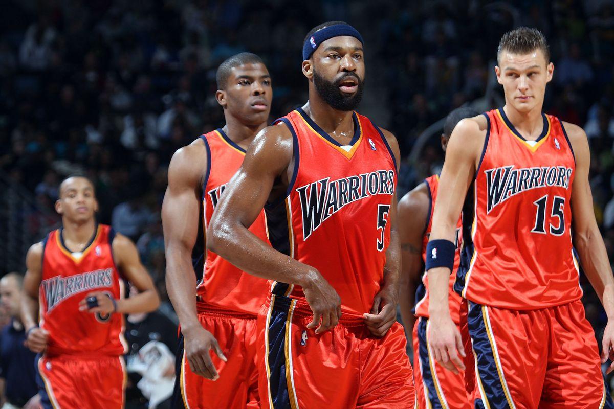 Golden State Warriors v New Orleans Hornets