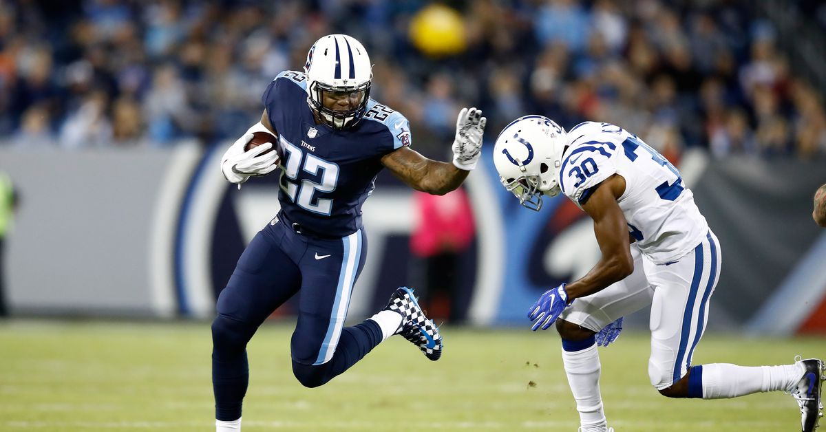 Titans vs. Colts: This is the biggest game of the year (so far)