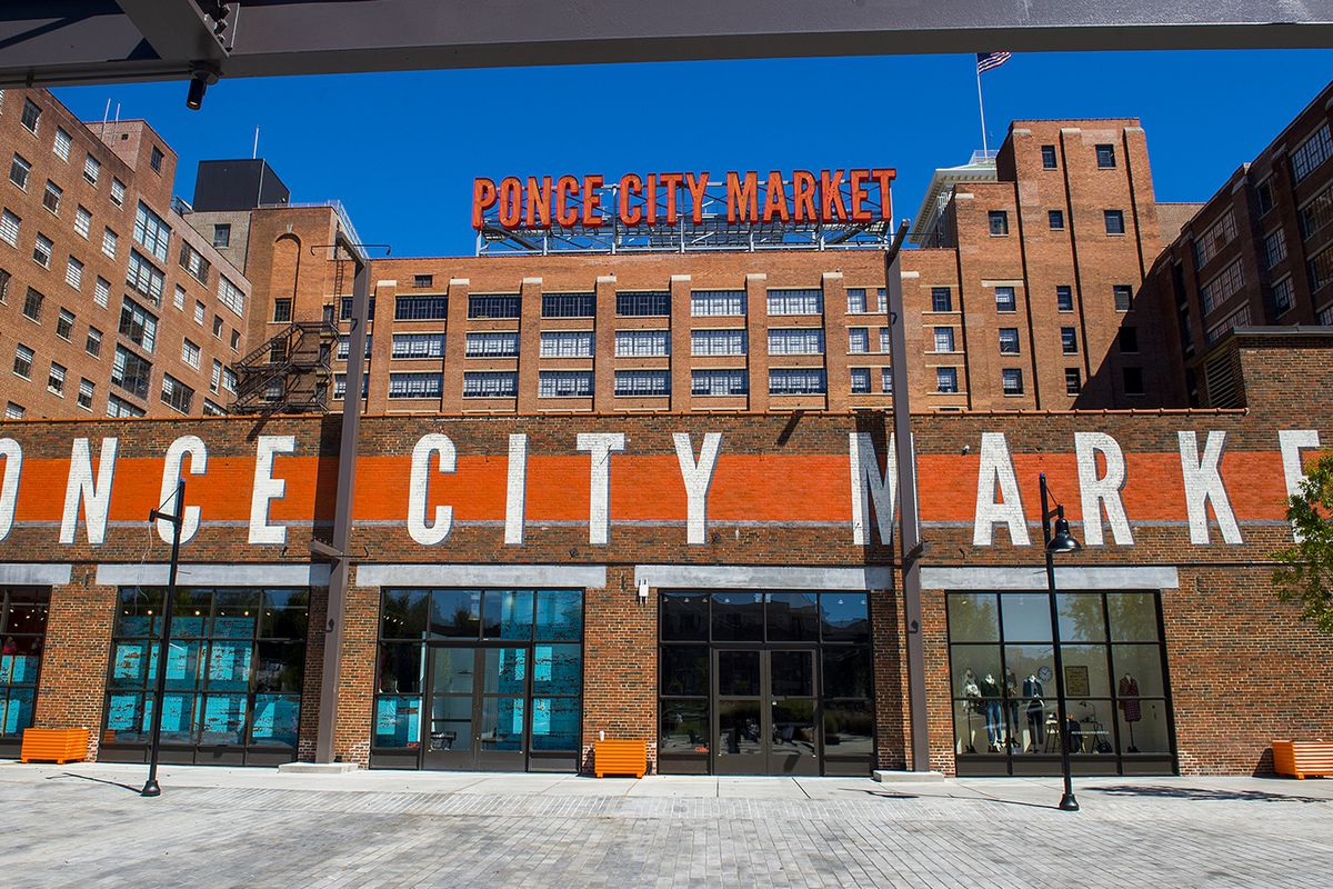 Jia Is Now Open At Ponce City Market Eater Atlanta