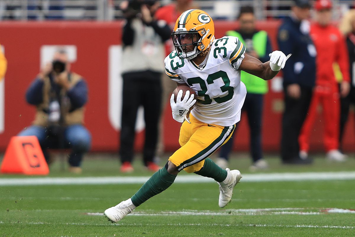 Which Packers Should You Trade Or Retain In Dynasty Fantasy Football Leagues Acme Packing Company