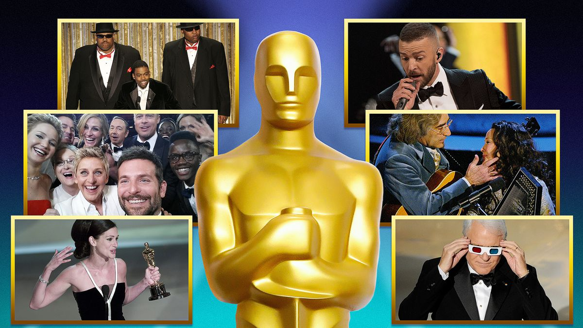 49d71e416 Ranking every modern Oscar show to determine what a watchable Oscars even is