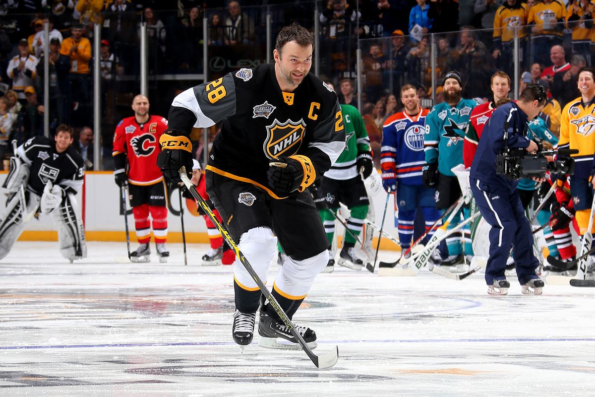 Nhl All Star Game 2016 Game Time Tv Schedule And Online Streaming