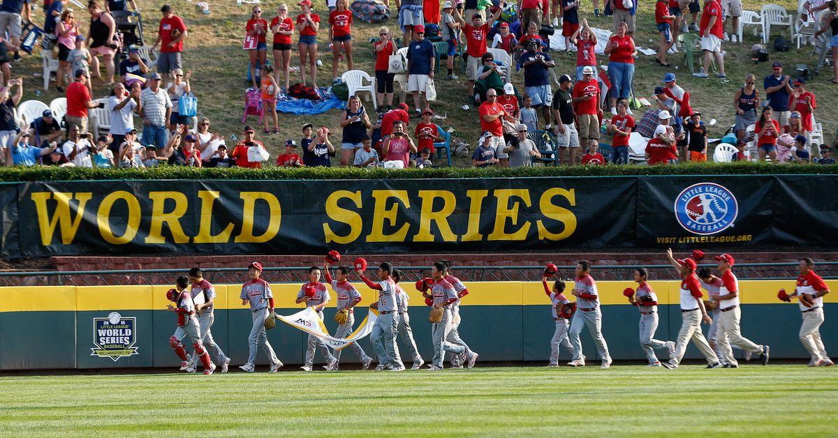 Little League World Series 2018: Bracket, schedule, teams, and scores