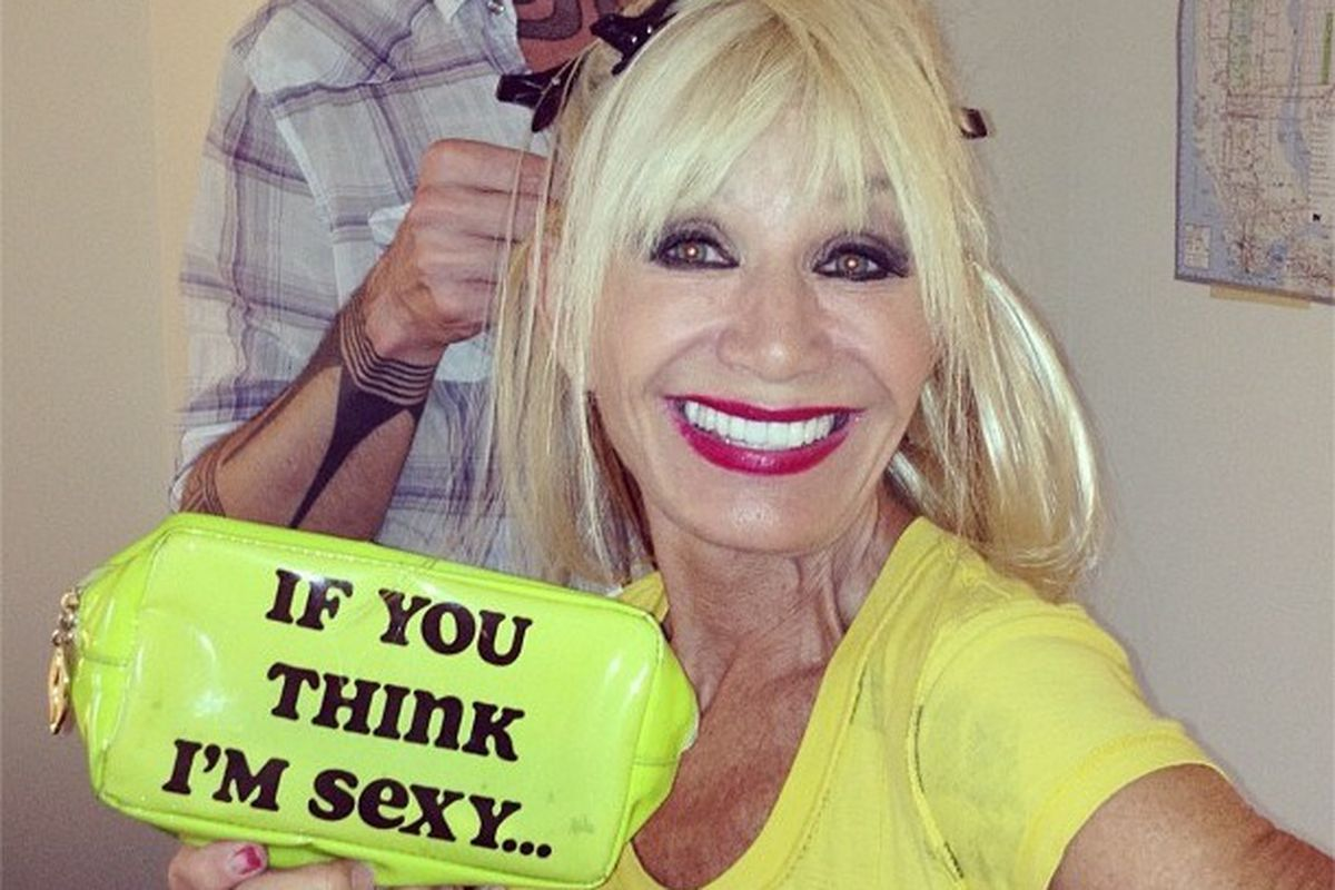 We do, Betsey, we do.