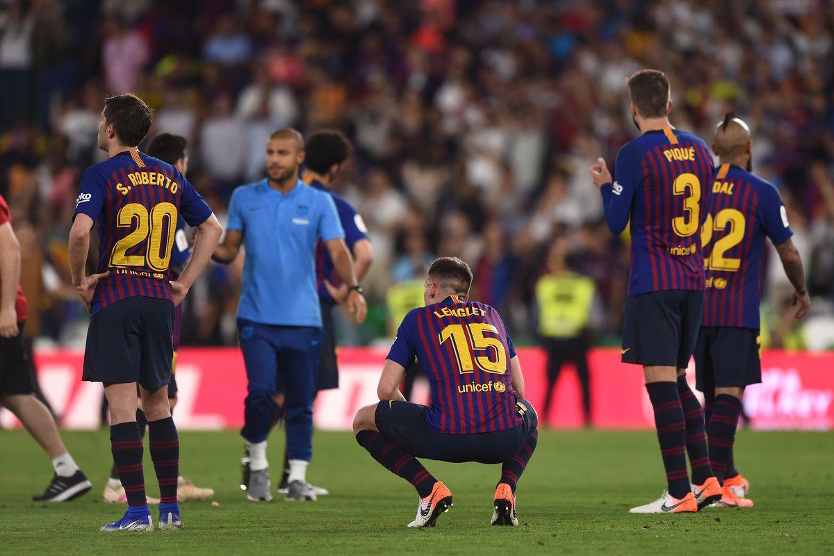 Barcelona Fc News