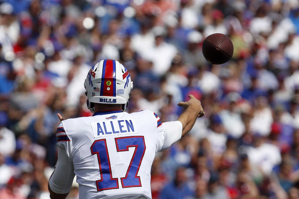 Five Buffalo Bills players to watch this week against the Minnesota