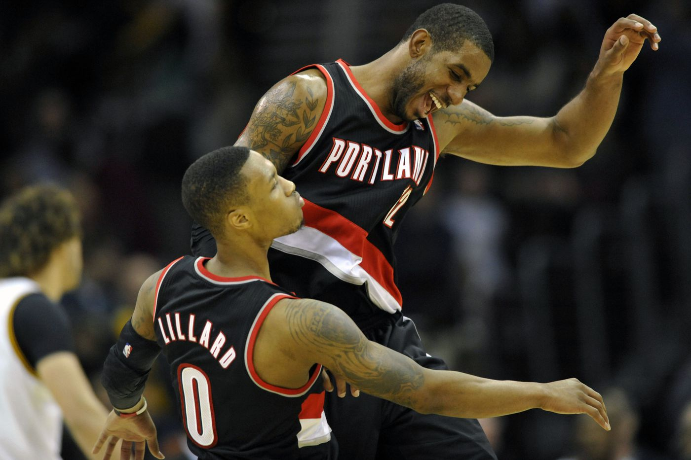 Listing the Greatest Portland Trail Blazers Icons of All Time