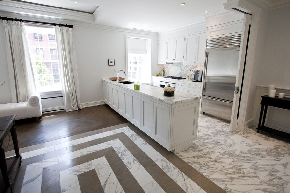 Inside Toll Brothers Upper East Side Newbie The Touraine