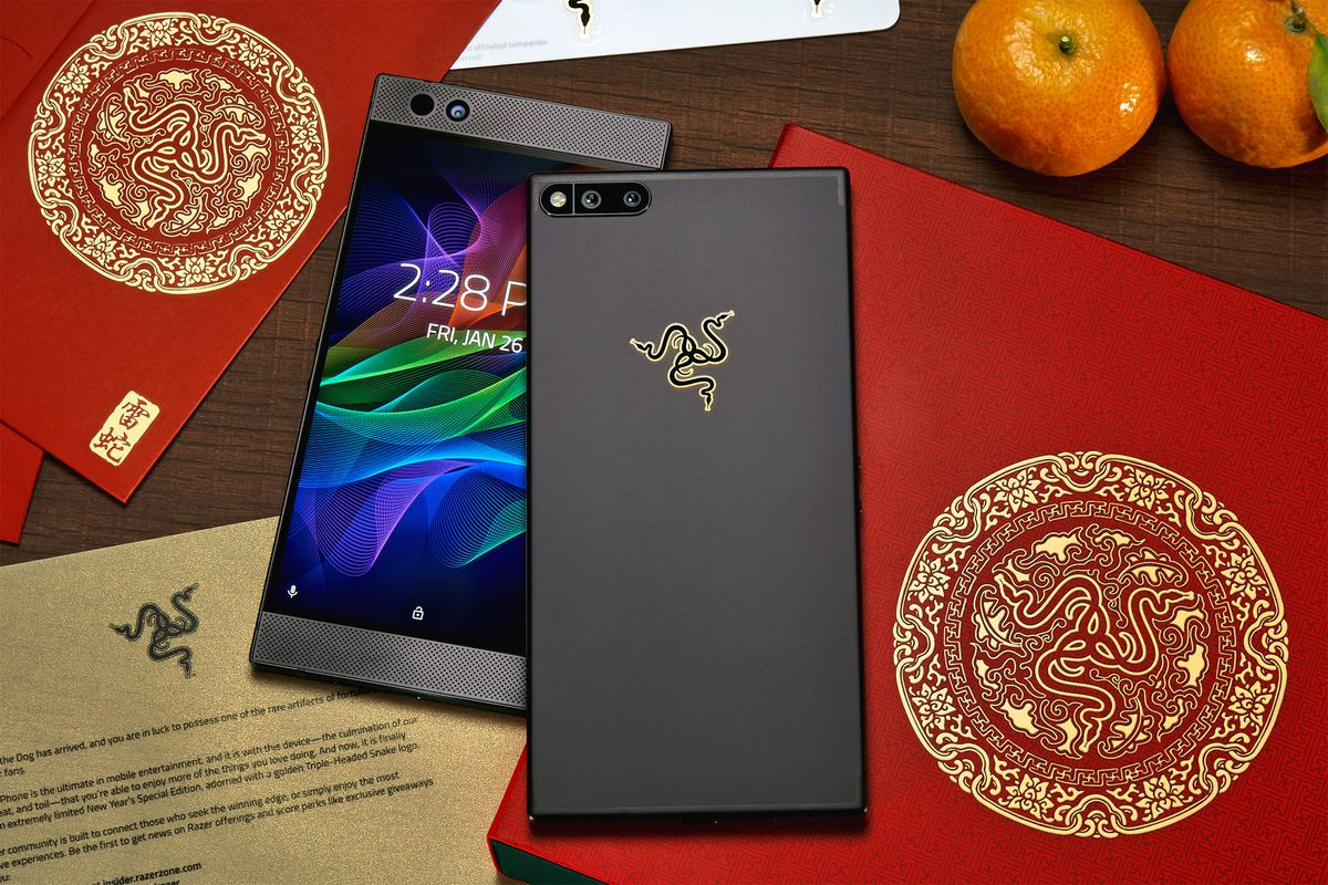 Tag: Razer Phone Gold Price