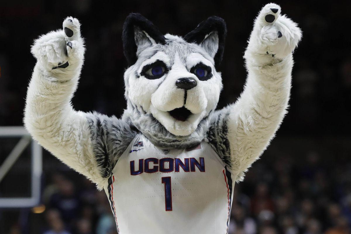 NCAA Womens Basketball: Baylor at Connecticut