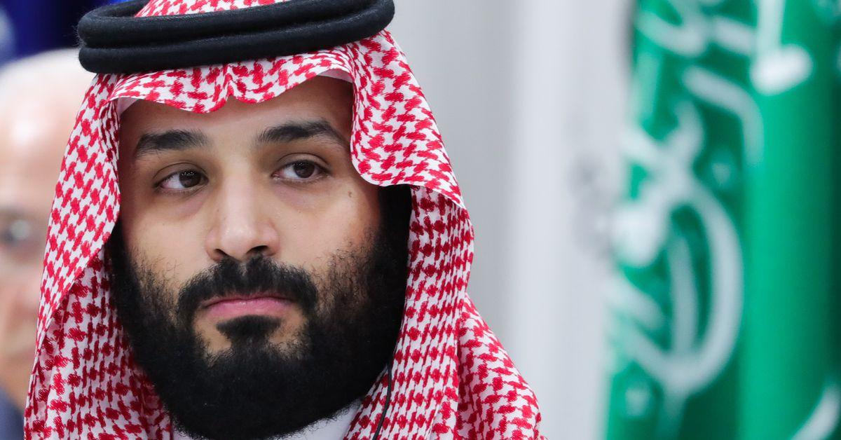 Tech's transportation companies keep bending the knee to Saudi Arabia