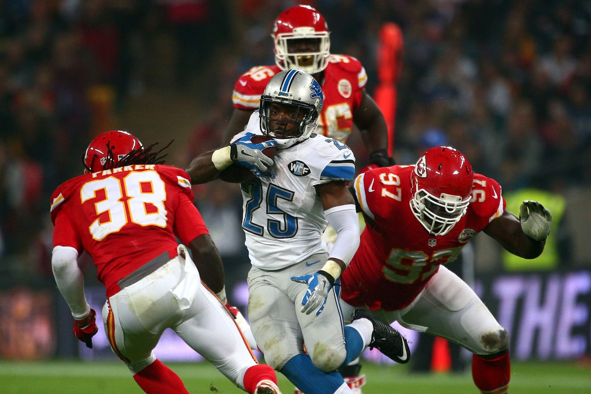 Chiefs Home Schedule 2020.2019 Nfl Schedule Detroit Lions Home Away Opponents