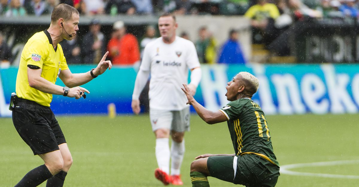 Portland Timbers Leave Conechny, Polo Exposed in Expansion Draft - Stumptown Footy
