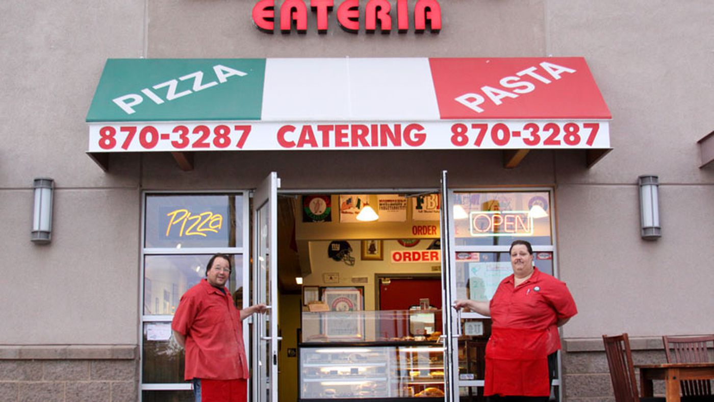 Italian Restaurant Closes at The End of The Month - Eater Vegas
