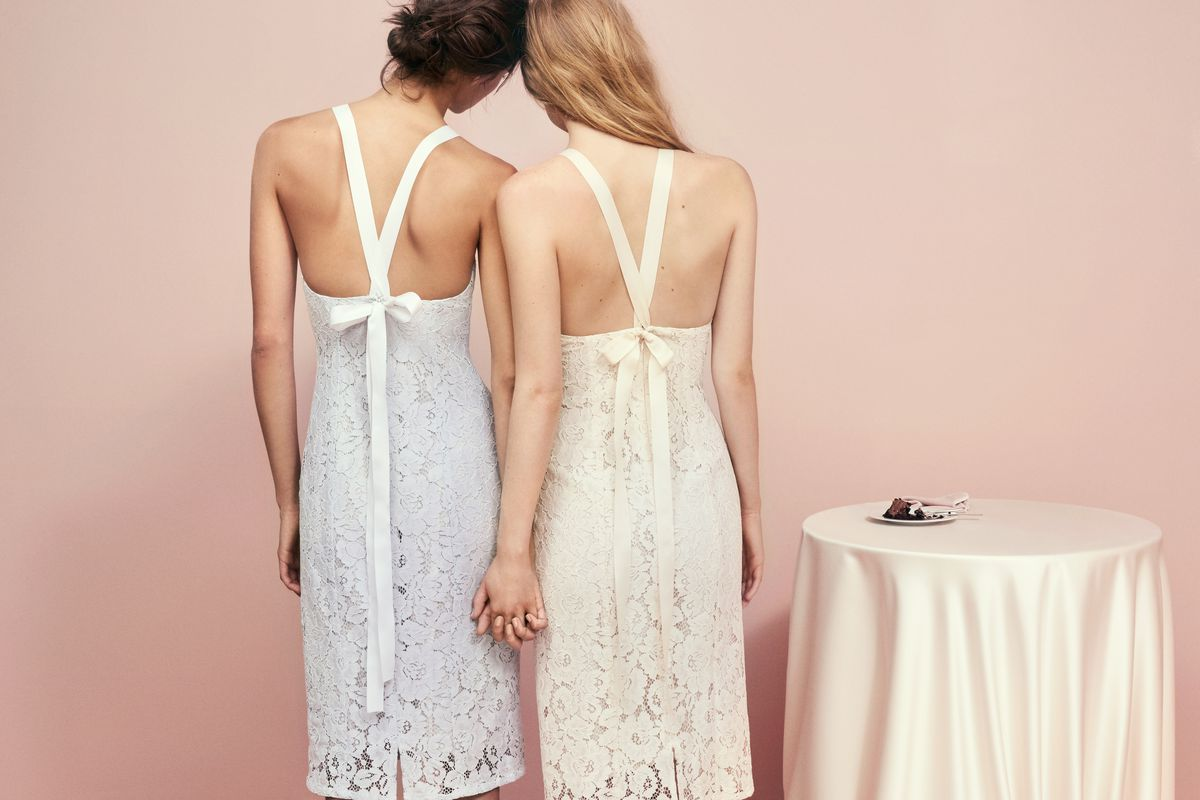 Pretty Bridesmaid Dresses That Aren\'t Expensive - Racked