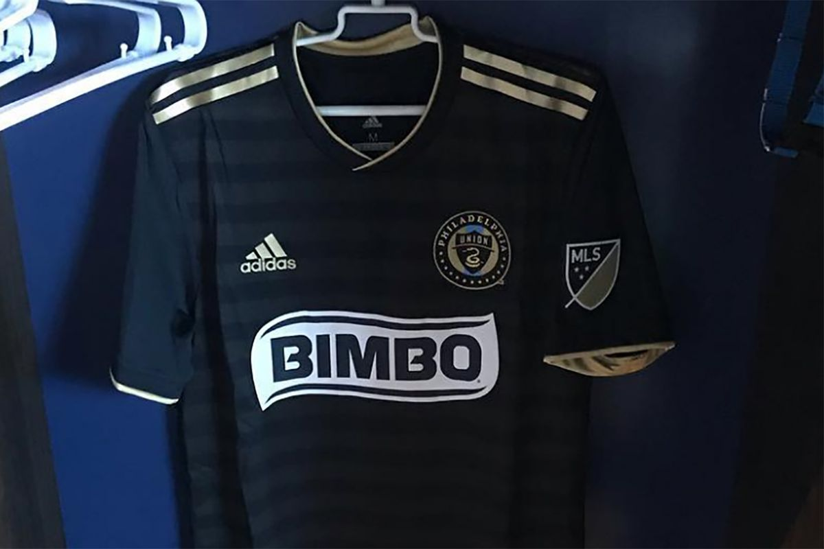 separation shoes f4a08 da071 Sergio Santos Instagram post shows Philadelphia Union jersey ...