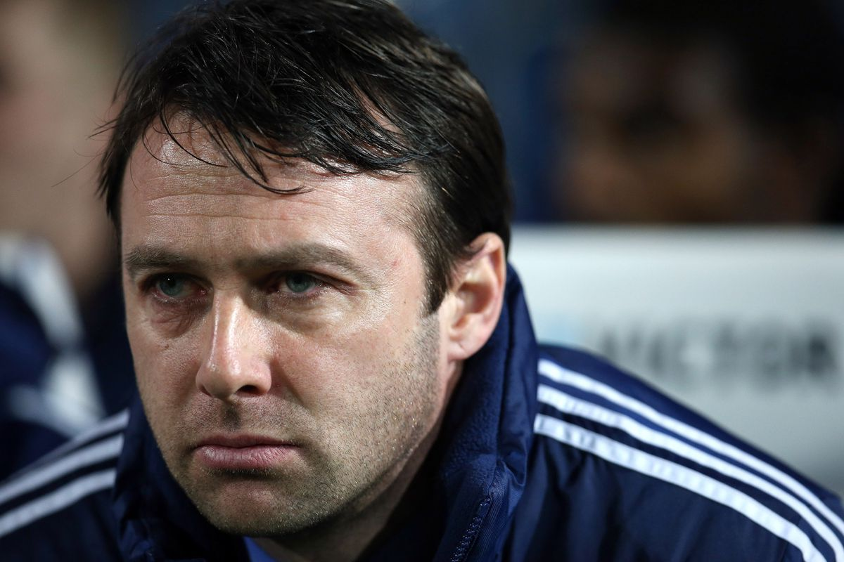 Does Freedman have what it takes to stamp his identity on the club
