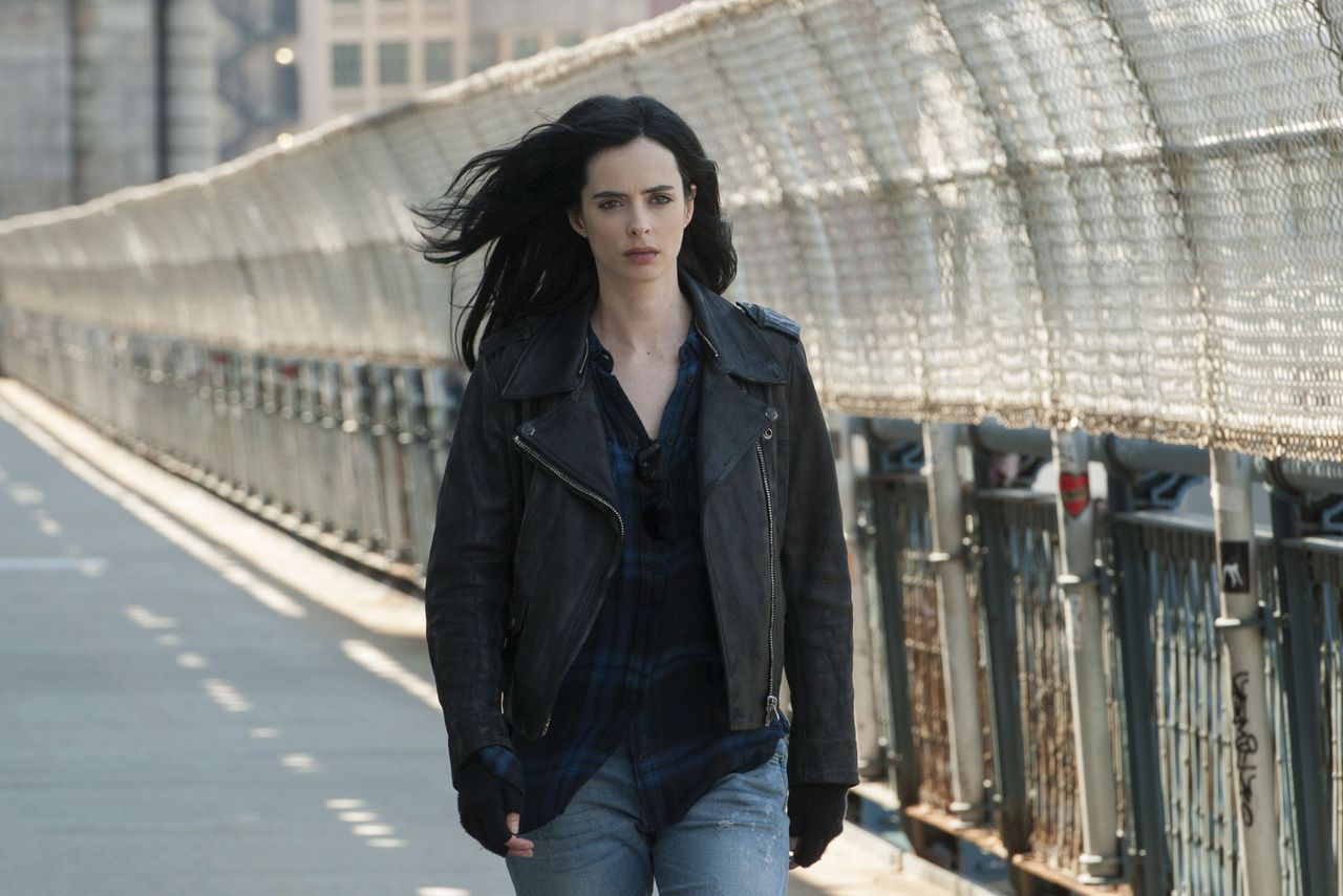 'Jessica Jones' Trailer: Krysten Ritter Asks Important Questions In Season 2