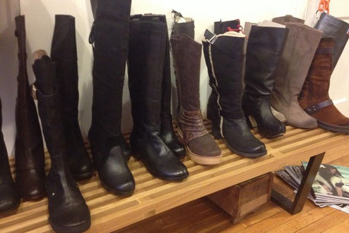 7 Shoes to Buy During Bus Stop s Winter Shoe Sale - Racked Philly bca5037586d27