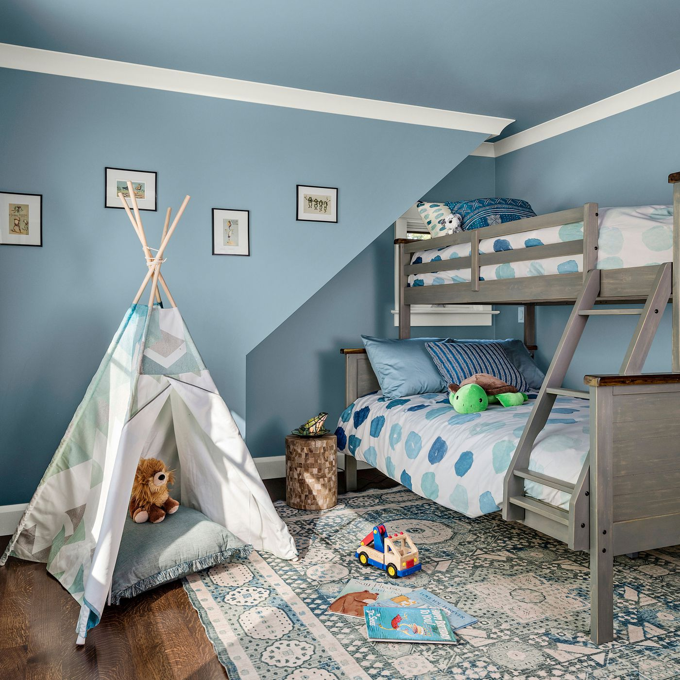 Kids Room Renovation Guide This Old House