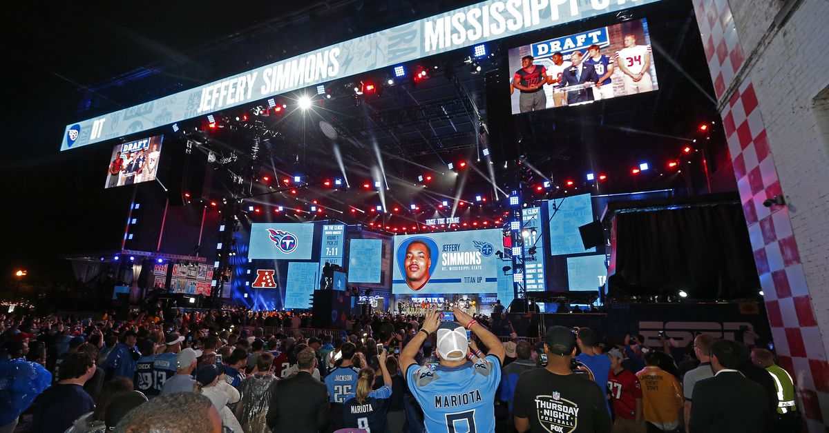 NFL Draft coming to Cleveland in 2021
