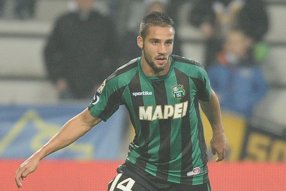 Leonardo Pavolett, a Sassuolo striker, has been strongly linked with Leeds during the January transfer window.