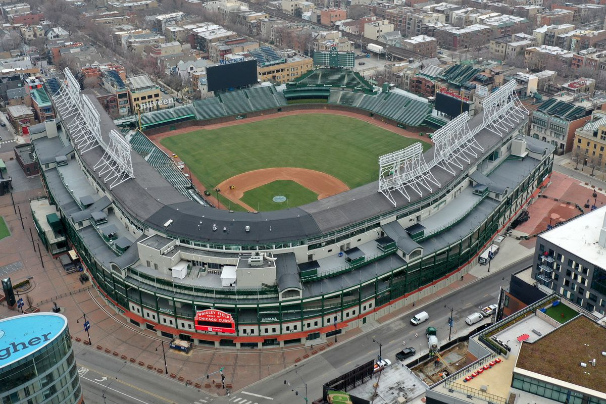 The Cubs announced changes fans can expect this season at Wrigley Field.