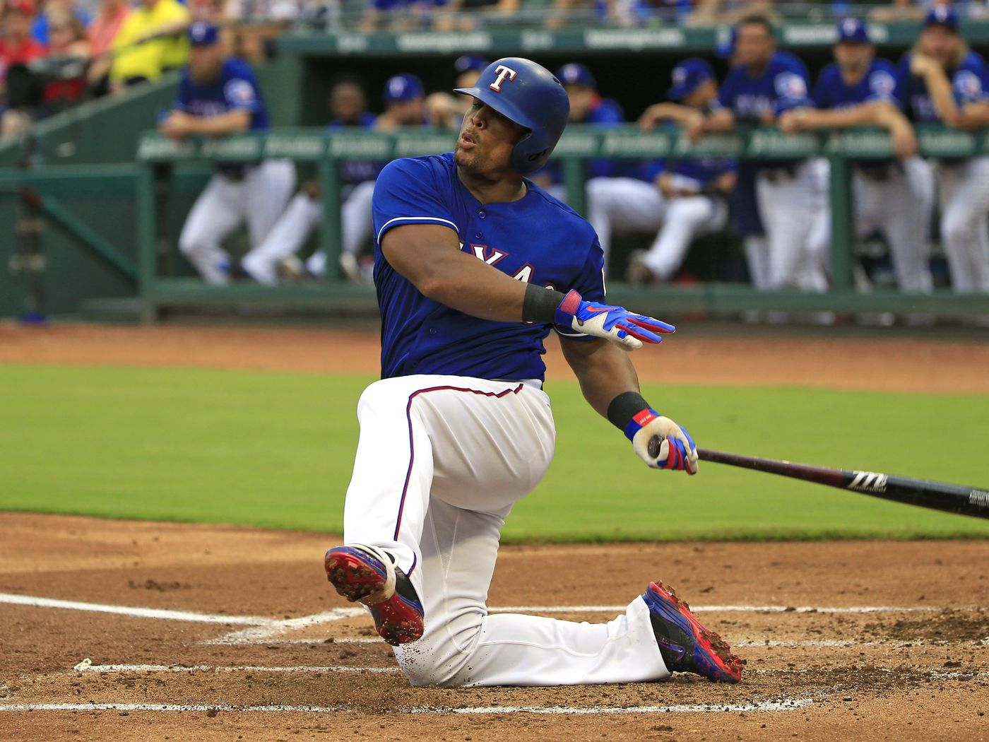 Adrian Beltre Is A First Ballot Hall Of Famer And I M Not Sure When That Hened Sbnation