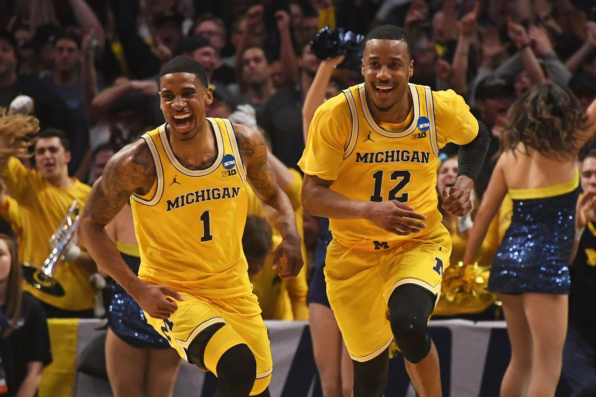 Charles Matthews To Return To Michigan Wolverines, Forego