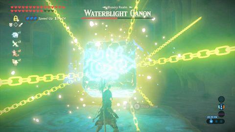 Zelda Breath of the Wild Champions' Ballad guide: Fighting