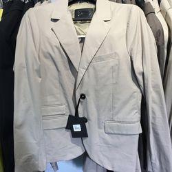 Men's Carson blazer, $150 (was $380)