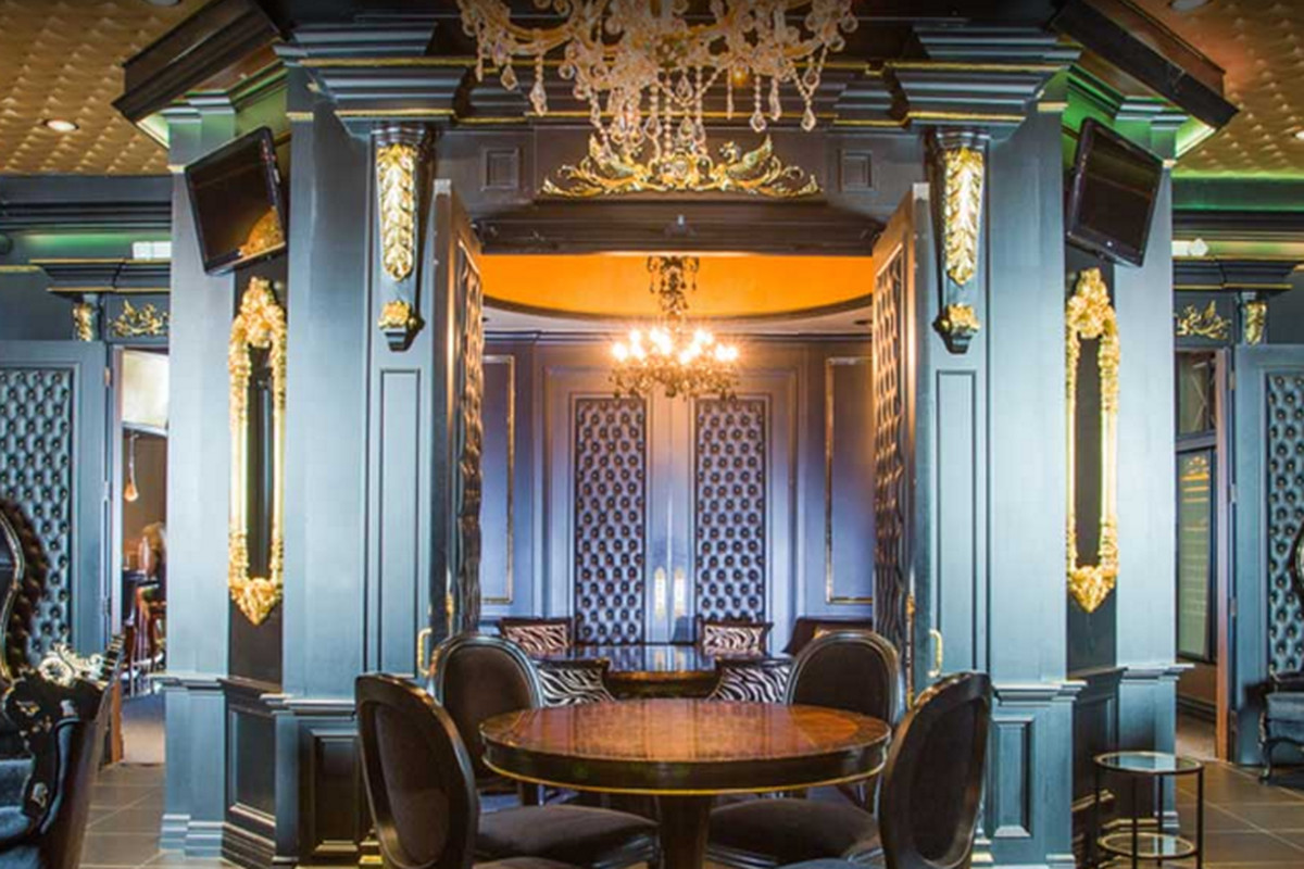 The swankiest spot to sip tequila in Houston has officially shuttered.