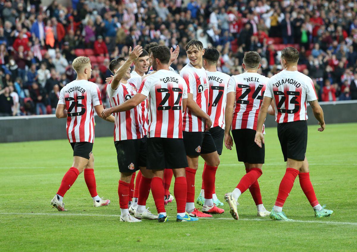 Sunderland AFC v Hull City - Pre-Season Friendly