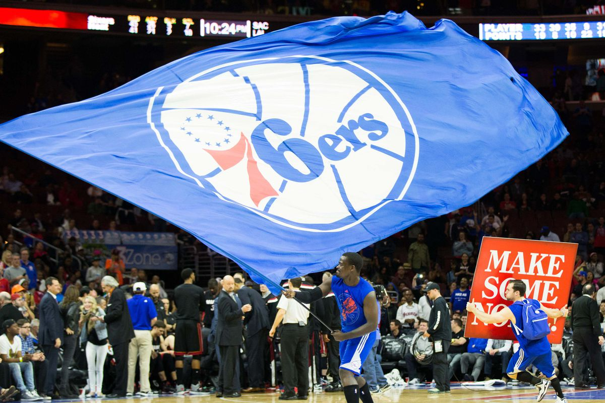 76 Reasons Why The 76ers Are The Most American Team In ...