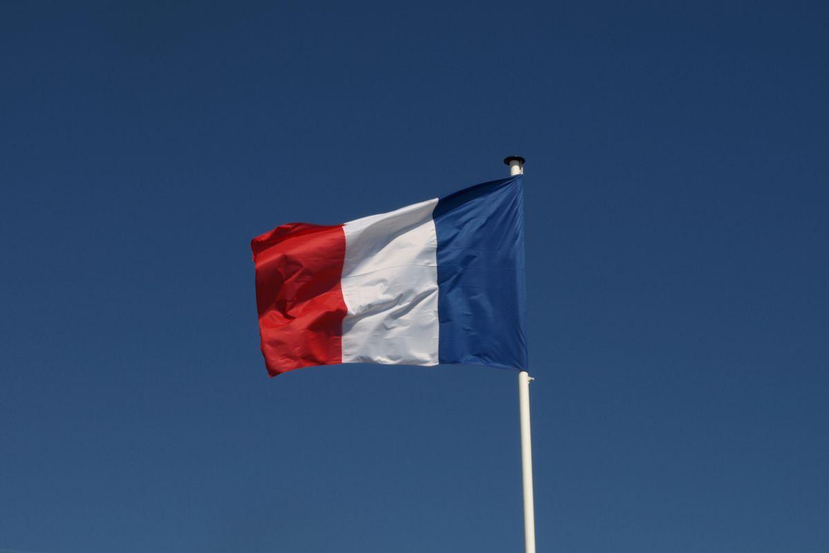 french flag (flickr)