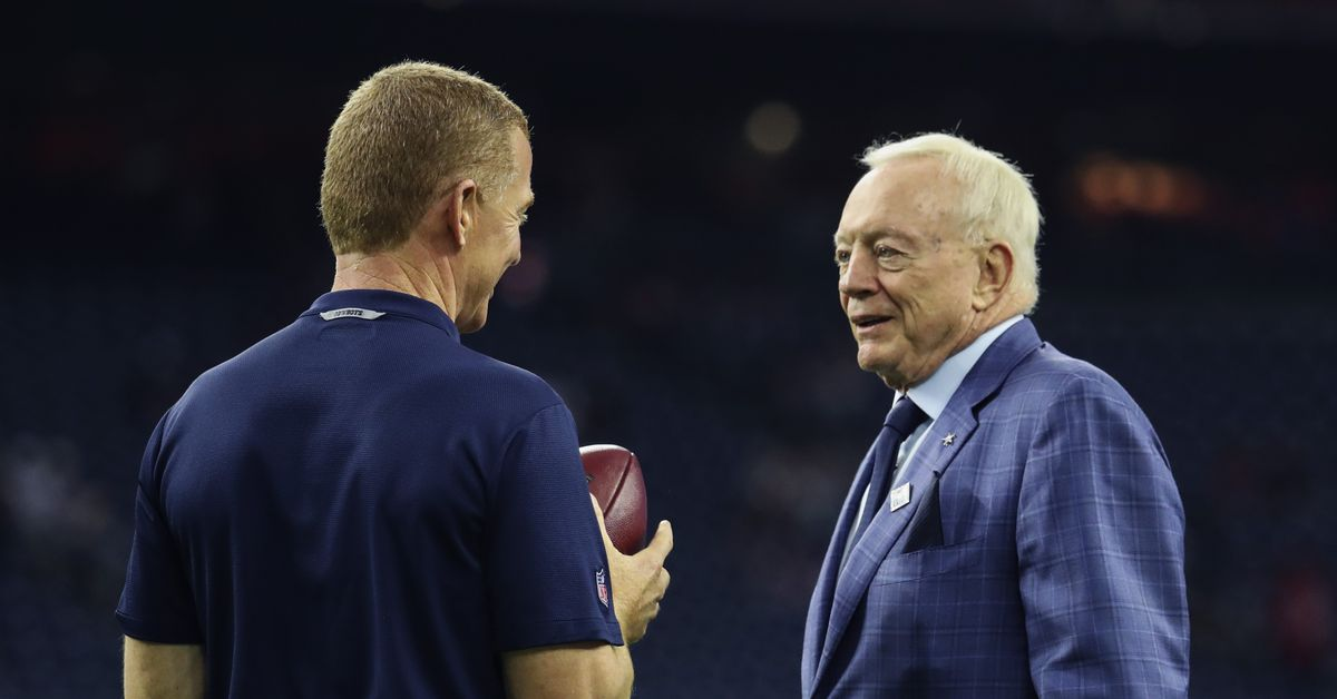How future free agents could affect the Cowboys moves this offseason