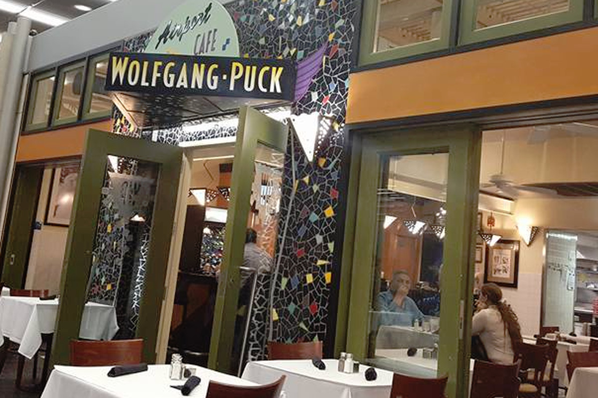 Wolfgang Puck Restaurant In New Orleans